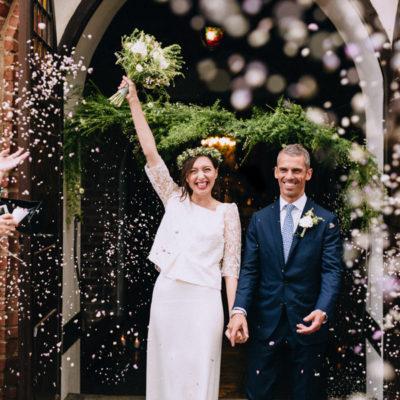 Zasady udanej współpracy z fotografem ślubnym
